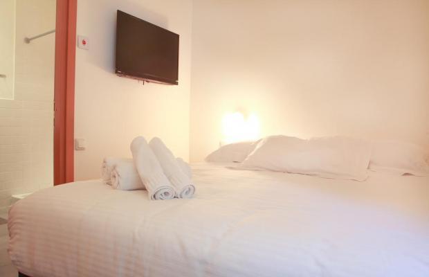 фотографии отеля Town Apartments Hotel изображение №7