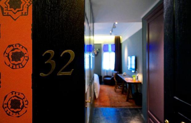 фотографии Alma Hotel & Lounge изображение №16