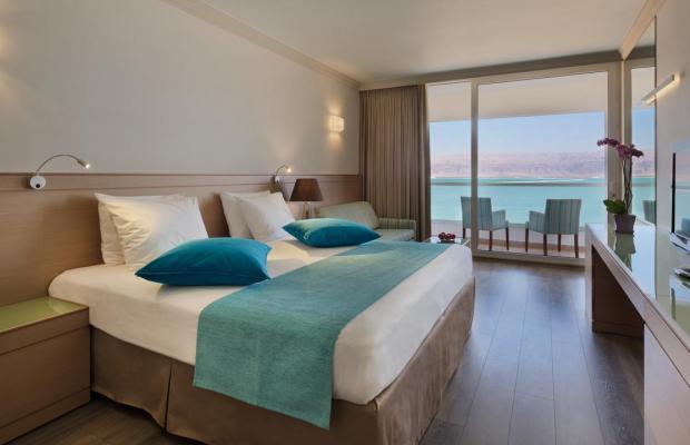 фотографии отеля Crowne Plaza Dead Sea изображение №35