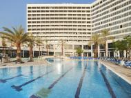 Crowne Plaza Dead Sea, 5*