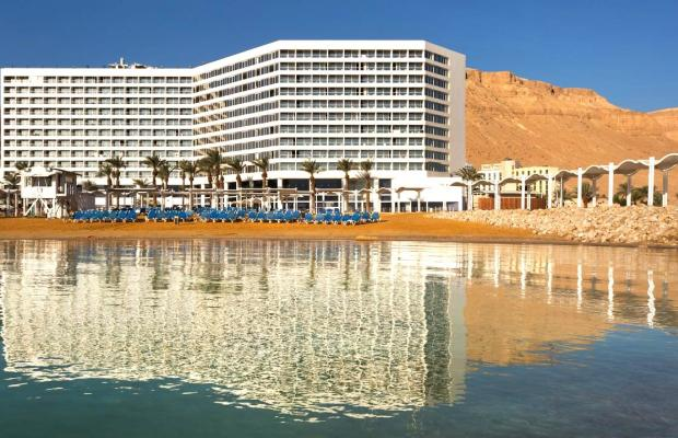 фото Crowne Plaza Dead Sea изображение №2