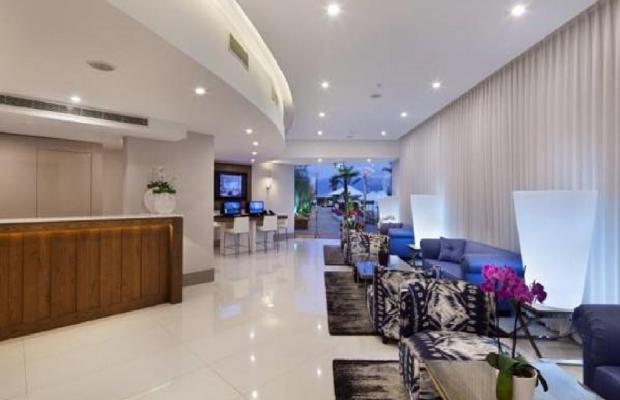 фотографии отеля Orchid Reef Hotel Eilat изображение №7