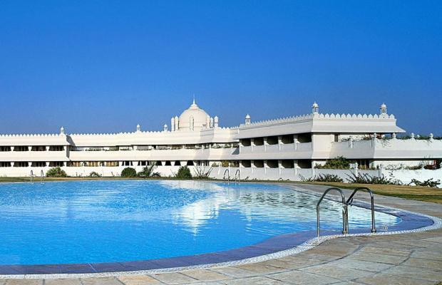 фото отеля Vivanta by Taj - Aurangabad (ех. Taj Residency)  изображение №1