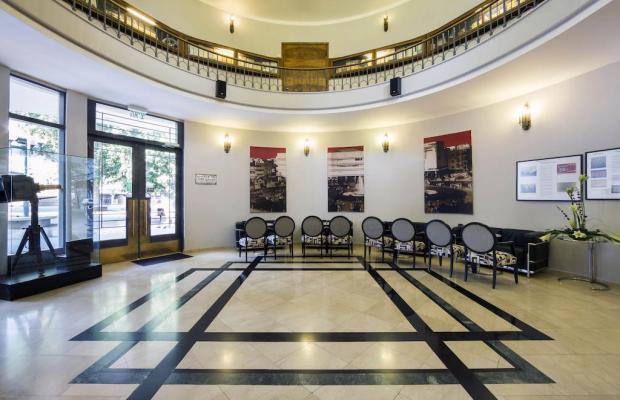 фото отеля Cinema изображение №33