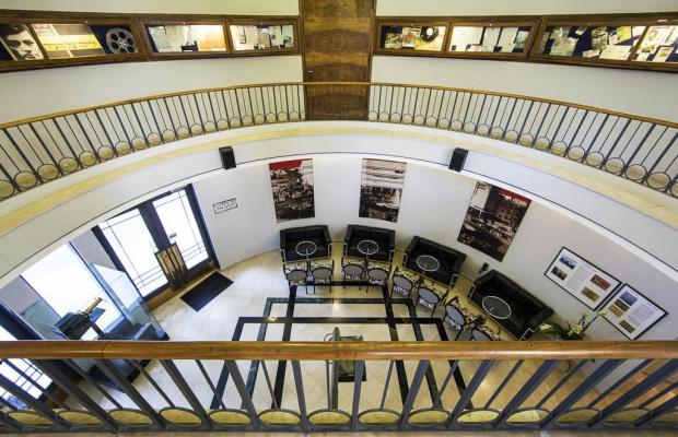 фотографии отеля Cinema изображение №31