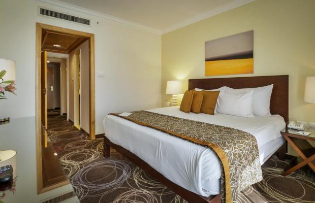 фото отеля Isrotel Dead Sea (ex. Caesar Premiere) изображение №17