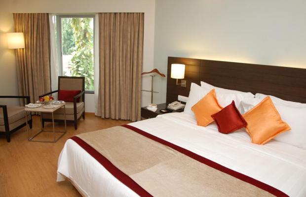 фотографии отеля WelcomHotel Rama International изображение №15