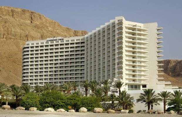 фото отеля David Dead Sea Resort & Spa (ex. Le Meridien Dead Sea)  изображение №41