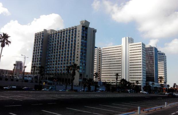 фото Dan Panorama Tel Aviv изображение №34