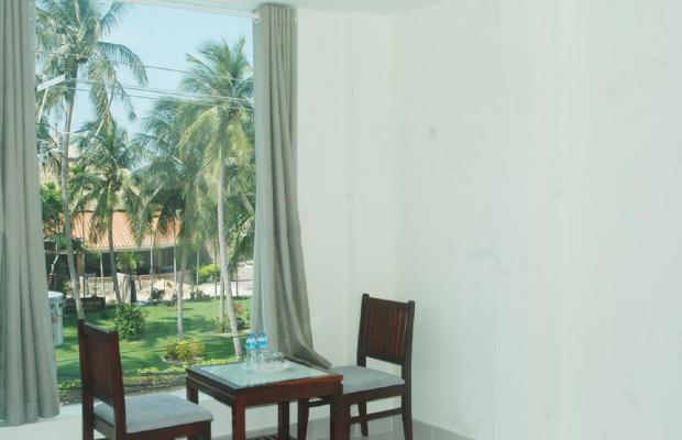 фото Ha Anh Hotel изображение №10