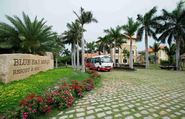 фото отеля Blue Bay Mui Ne Resort & Spa изображение №41