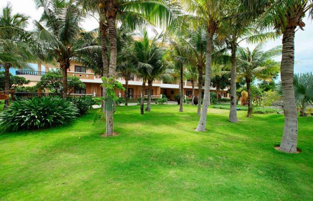 фотографии отеля Blue Bay Mui Ne Resort & Spa изображение №39