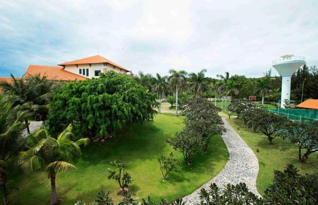 фото отеля Blue Bay Mui Ne Resort & Spa изображение №29