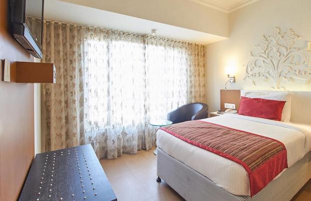 фото отеля Sarovar Portico изображение №5