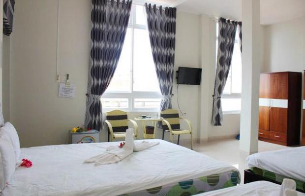фото Minh Hung Hotel изображение №2