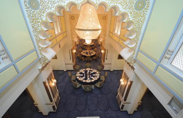 фотографии отеля Feteh Prakash Palace изображение №143