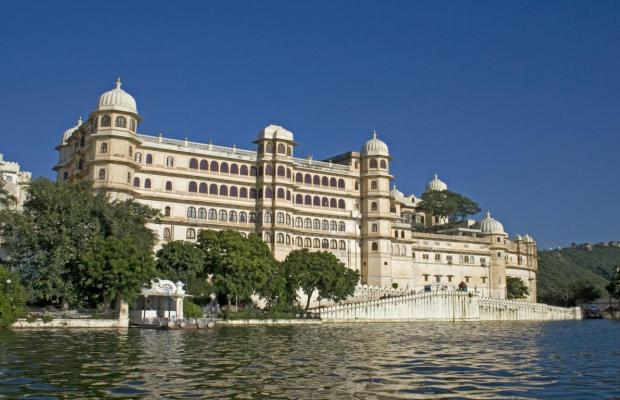 фото отеля Feteh Prakash Palace изображение №141