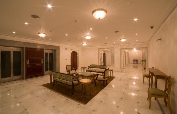 фотографии отеля Feteh Prakash Palace изображение №139