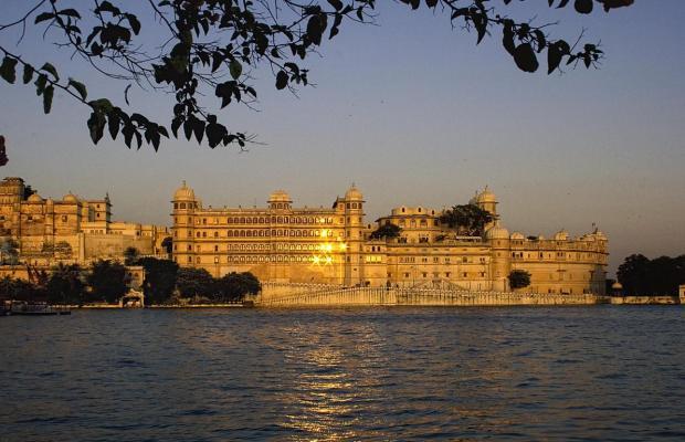 фото отеля Feteh Prakash Palace изображение №137