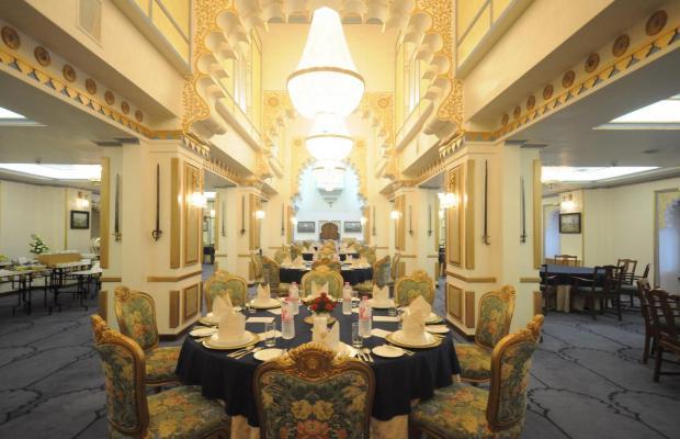 фото отеля Feteh Prakash Palace изображение №133
