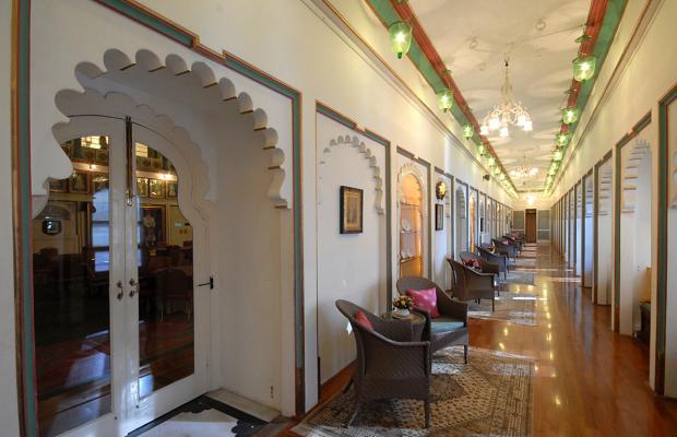 фотографии Feteh Prakash Palace изображение №116