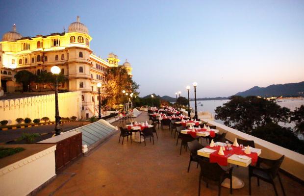 фотографии отеля Feteh Prakash Palace изображение №115