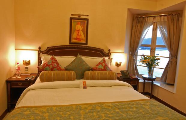 фото отеля Feteh Prakash Palace изображение №113