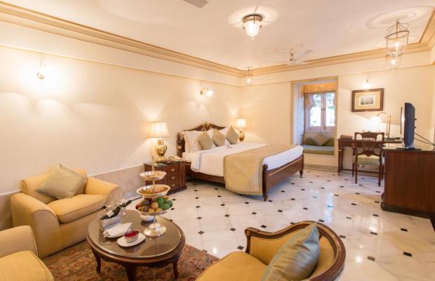 фото отеля Feteh Prakash Palace изображение №97