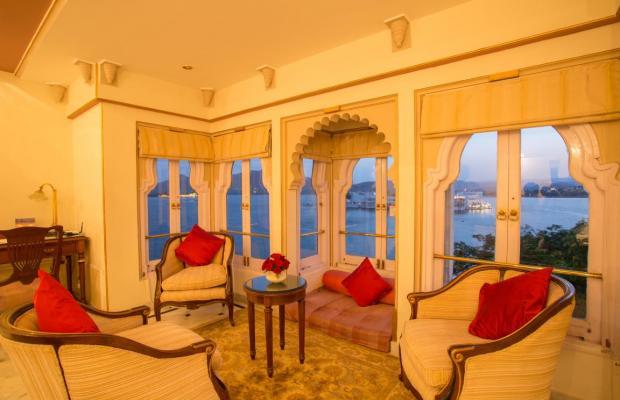 фото отеля Feteh Prakash Palace изображение №61