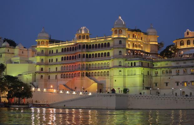 фотографии Feteh Prakash Palace изображение №40