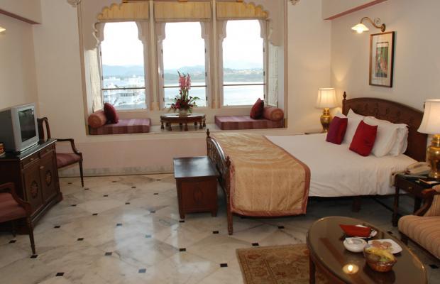 фото отеля Feteh Prakash Palace изображение №9