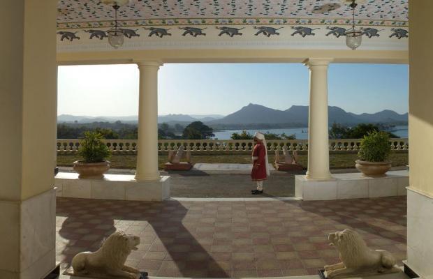 фото The Lalit Laxmi Vilas Palace Udaipur изображение №30