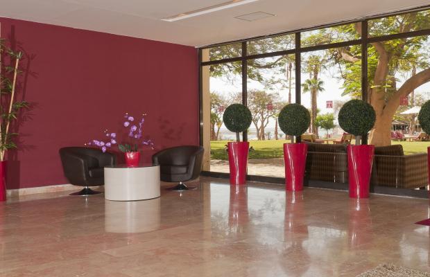 фото отеля Leonardo Inn Dead Sea (ex. Tulip Inn Dead Sea) изображение №25