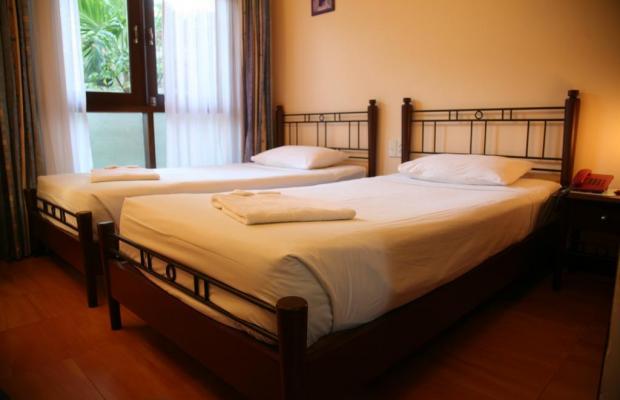 фотографии отеля Mui Ne Resort изображение №7