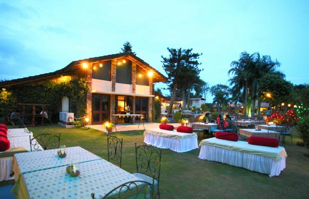фото отеля Shikarbadi изображение №45