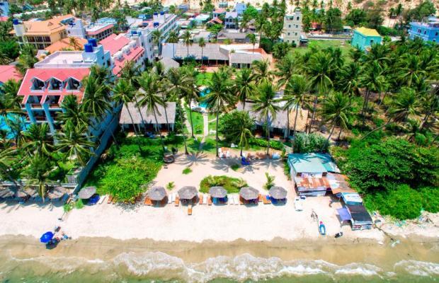 фото Sun & Sands Beach Hotel изображение №34