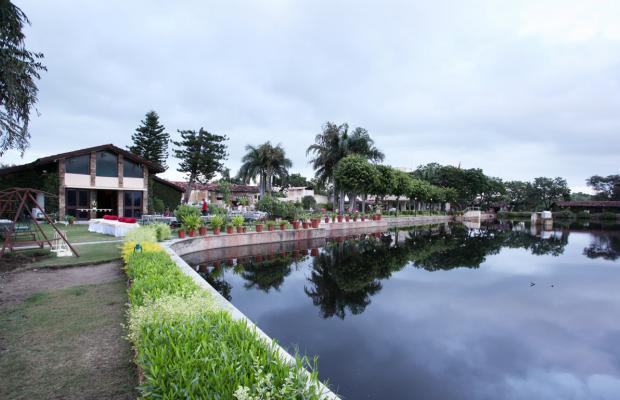 фотографии отеля Shikarbadi изображение №23