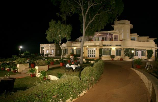 фото отеля Shikarbadi изображение №21