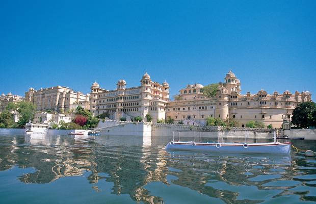 фотографии Shiv Niwas Palace изображение №108