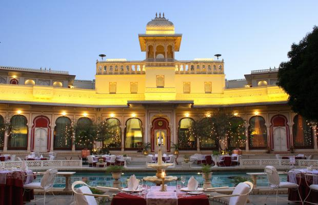 фотографии отеля Shiv Niwas Palace изображение №91