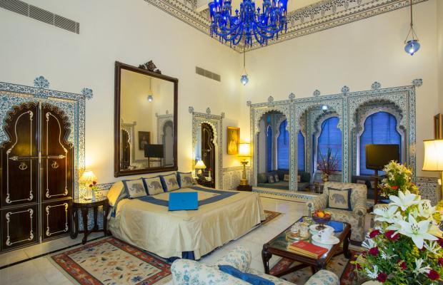 фотографии отеля Shiv Niwas Palace изображение №71