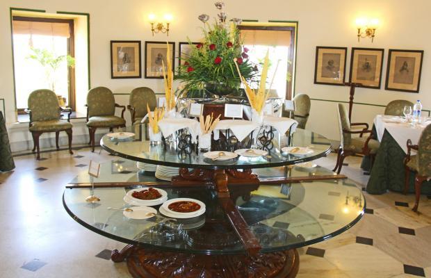 фотографии Shiv Niwas Palace изображение №52