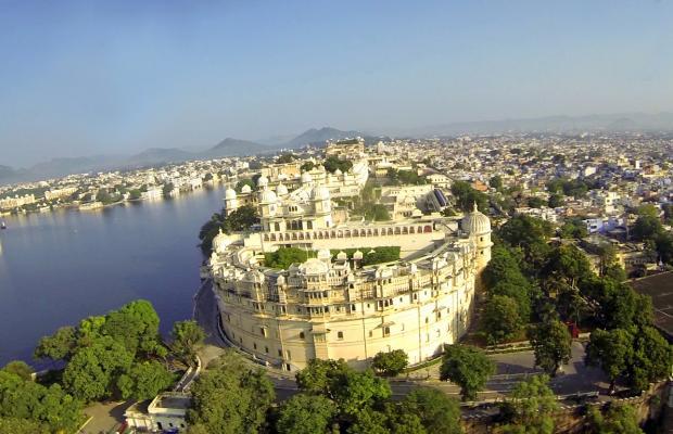 фото отеля Shiv Niwas Palace изображение №49
