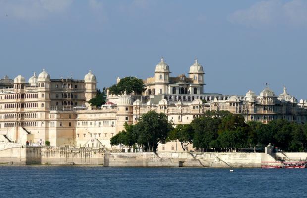 фотографии отеля Shiv Niwas Palace изображение №43
