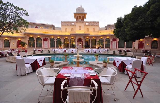 фотографии отеля Shiv Niwas Palace изображение №31