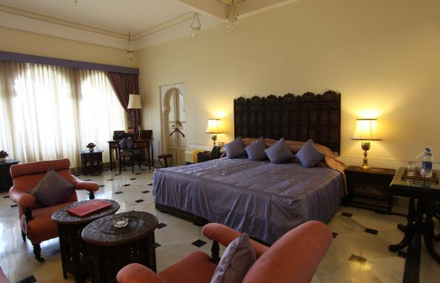фотографии Shiv Niwas Palace изображение №28