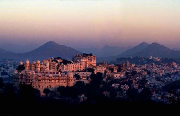 фотографии Shiv Niwas Palace изображение №24
