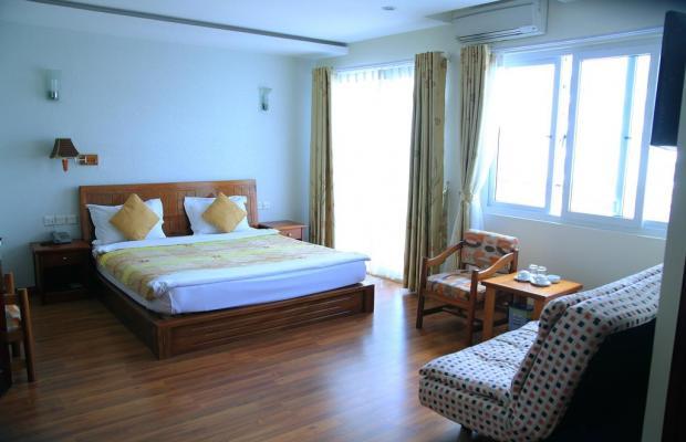 фотографии отеля Hoang Hai (Golden Sea) изображение №15