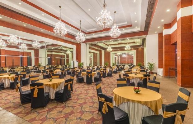 фотографии отеля The HHI Hindusthan International изображение №23
