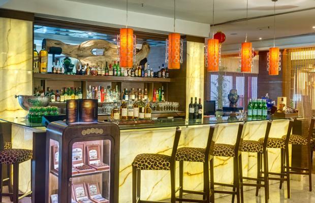 фото отеля The HHI Hindusthan International изображение №5
